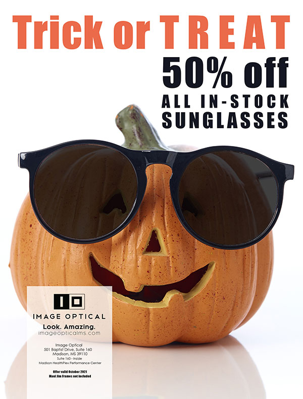 50% off sale in November - call for details